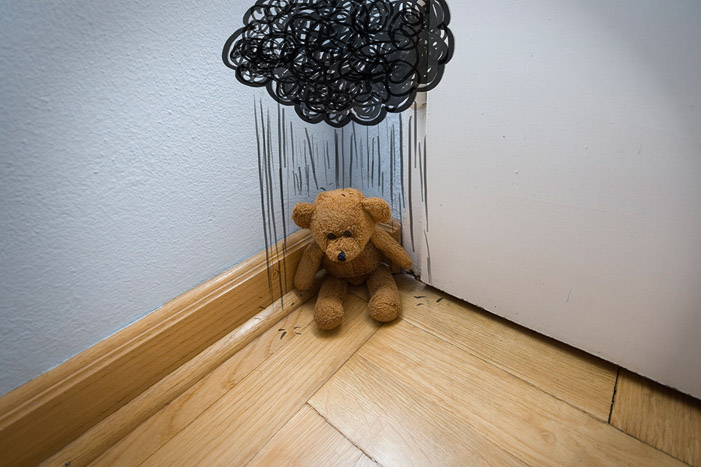 Bad Loss Bear