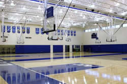Coach K Center