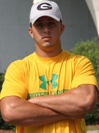 Jeremy Longo