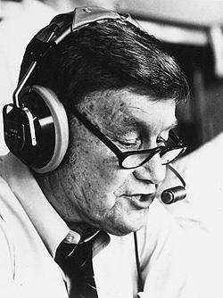 Larry Munson, RIP