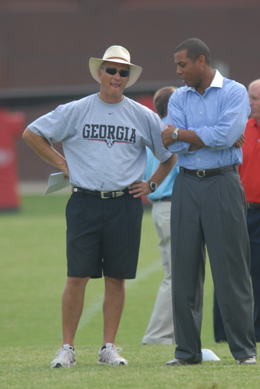Richt and Evans