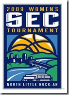 SEC Women's Tournament