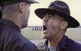 Sgt. Hartman