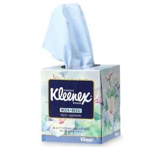 Have a Kleenex