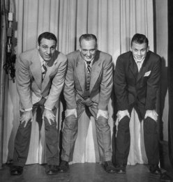 Trippi, Grange, and Justice in 1948