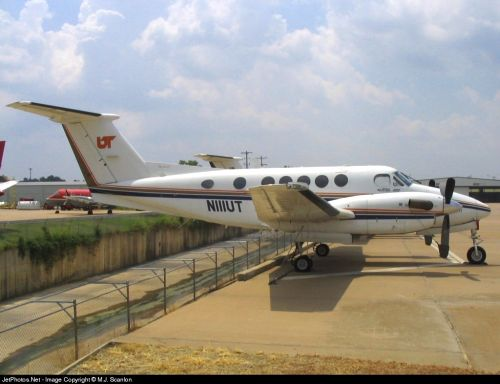 UT plane