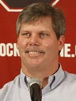 Brian VanGorder at SC