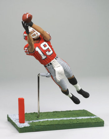 Hines Ward figure
